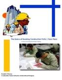 Basics of Construction Print Reading | Floor Plans