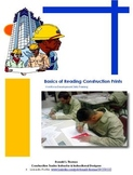 Basics of Reading Construction Prints | Workforce Training Tool