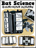 Bat Science Interactive Activities