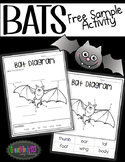 Bat Unit for Non-Fictional Common Core Informational Texts