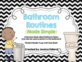 Bathroom Routines Made Simple