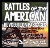 American Revolution: Battles of the American Revolution 3D