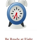 Be Ready at Eight By Peggy Parish Comprehension Questions