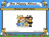Bee Theme PowerPoint Game Template