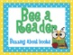 Bee Classroom Decor Set: Posters, Signs, and other Materials