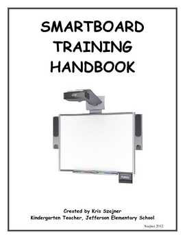 Beginner SMART board Training Handbook