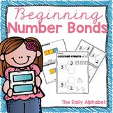 Beginning Number Bonds 0-5
