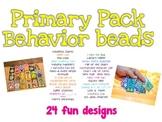 Behavior Beads (Primary Edition)