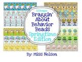 Behavior Beads Springtime Edition