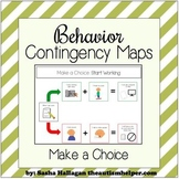 Behavior Contingency Maps