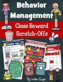 Behavior Management Scratch Off Bundle