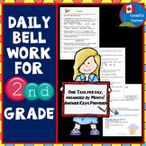 Bell Ringers for 2nd Grade