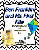 Ben Franklin and His First Kite - Teacher Resources