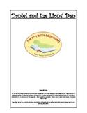 Bible Story Mini-Unit:  Daniel and the Lions