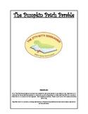 Bible Story Mini-Unit:  The Pumpkin Patch Parable
