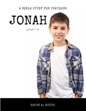 Bible Study for preteens - Jonah