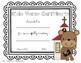Bible Verse Rubric / Certificates