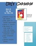 Big Egg - An Evaluative Reading Comprehension Unit
