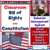 Bill of Rights - Constitution Classroom Management System