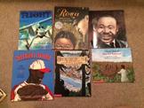 Biography Variety Set of 18