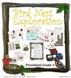 Bird Nest Exploration