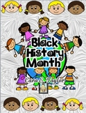 Black History Month~Ruby, Rosa and Martin: A Friendship an