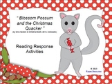 Christmas Around the World - Australia - Set 2: Blossom Possum