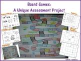 Board Games: A Unique Assessment Activity