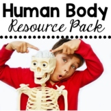 Body Systems Learning Pack