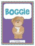 Boggle - 36 Weeks