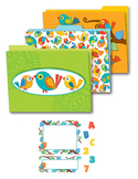 Boho Birds Organization Set SALE 20% OFF 144923