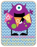 Boo! A Scary-Fun Card Game - Fry's High Frequency Words: F