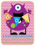 Boo! A Scary-Fun Card Game - Fry's High Frequency Words: T