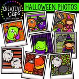 Halloween Photos {Creative Clips Digital Clipart}