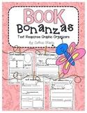 Book Bonanza Graphic Organizers