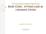 Book Clubs: A Fresh Look at Literature Circles