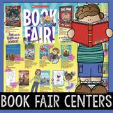 Book Fair Centers
