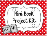 Book Project Kit - 48 Unique Mini Projects