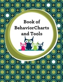 Behavior Intervention: Book of Behavior Charts and Tools