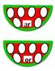 Bossy R's First Watermelon Farm Sort (ar, or, ir, ur)
