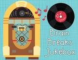 Brain Breaks SMART board Jukebox-YouTube and Ad Free!