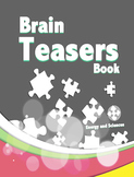 Brain Teasers Book [digital]