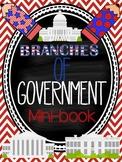 Branches of Government Mini Book