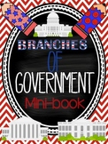 Branches of Government Mini Book