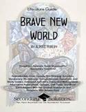 Brave New World Literature Guide