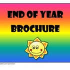 Brochure - End of the Year