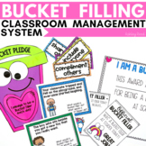 Bucket Filler Brigade {Single Classroom License}