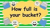 Bucket Filler Clip Chart