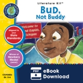 Bud, Not Buddy Gr. 5-6 - Common Core Aligned