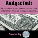 Budget Unit